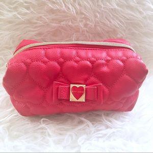 Betsey Makeup Bag